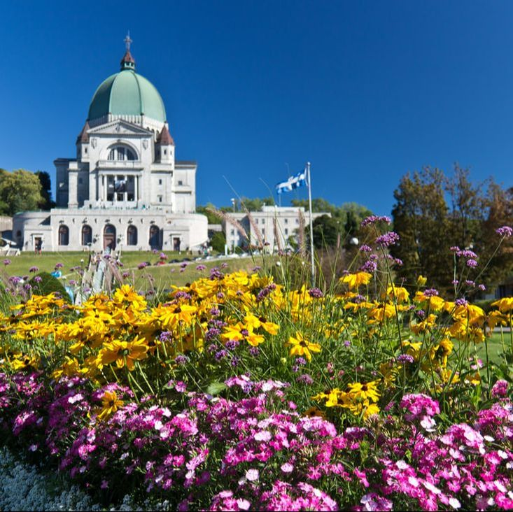 Top 7 Museums to Visit in Montreal - St Joseph Oratory museum -  Blogue / Blog – Hôtels Gouverneur