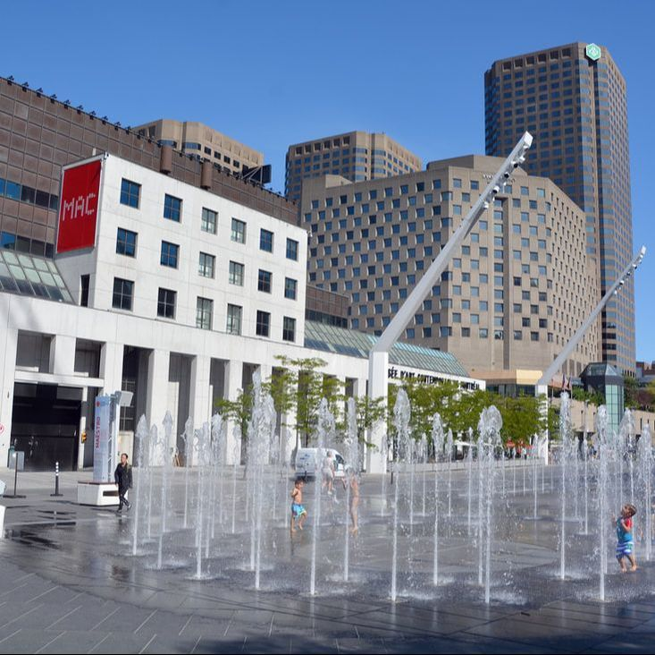 Top 7 Museums to Visit in Montreal - contemporary art montreal museum -  Blogue / Blog – Hôtels Gouverneur