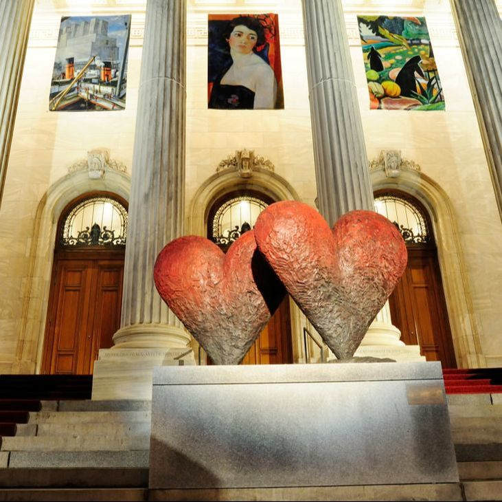Top 7 Museums to Visit in Montreal - MOntreal fine arts museum -  Blogue / Blog – Hôtels Gouverneur