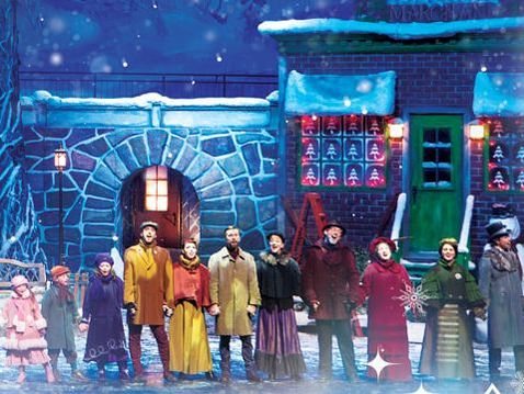 Décembre le temps des fêtes - Our Top 7 Christmas shows  - Blogue / Blog – Hôtels Gouverneur