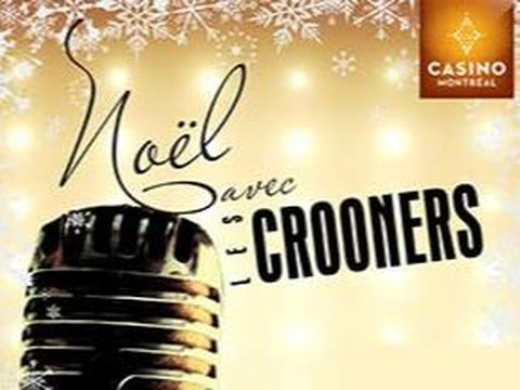 Christmas with the Crooners - Our Top 7 Christmas shows  - Blogue / Blog – Hôtels Gouverneur